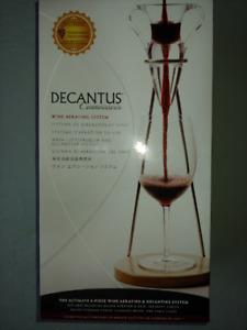 Décanteur / Aérateur à vin