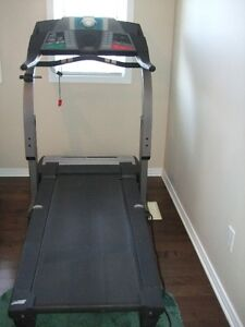 Pro-Form Interactive Trainer Treadmill  (Best Offer) London Ontario image 1