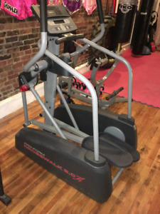 ProForm CrossWalk 8.0 - Elliptical Trainer