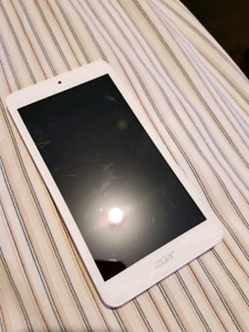 Tablette Acer Iconia one 7