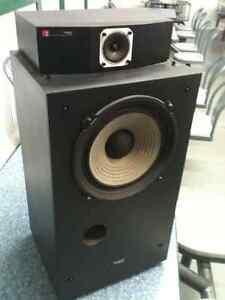 Vintage TECHNICS by Panasonic SB-5000 Speakers >>MINT<<<