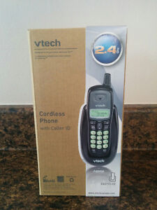 Cordless Portable Home Phone
