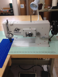 Sailrite Professional industrial walking foot sewing machine 4-p