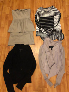 womens bcbg collection take all for only $50 size s/xs