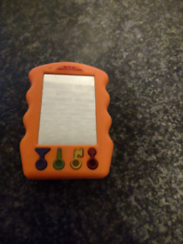 Teletubbies tubby phone