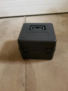 9.5 inch electric buffer. Never used.