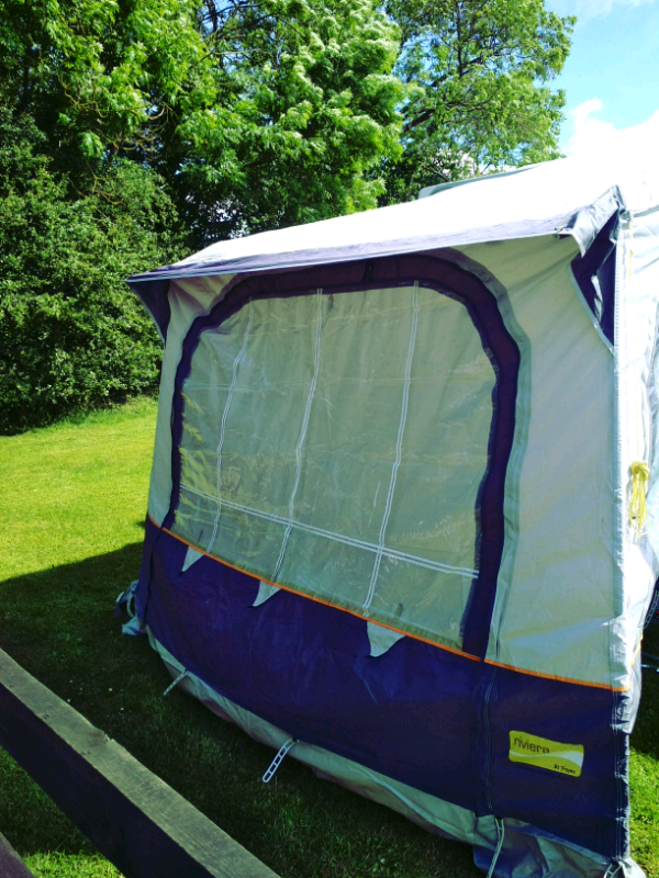 Riviera St Tropez Porch awning | in York, North Yorkshire ...