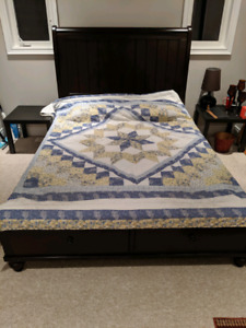 Queen Bed from Ashley Furniture