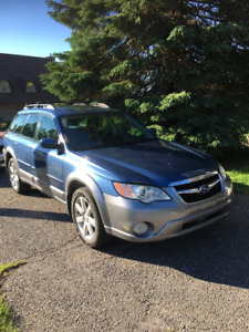 Used Tires Barrie >> 2008 2008 Subaru Outback   Buy or Sell New, Used and Salvaged Cars & Trucks in Canada   Kijiji ...
