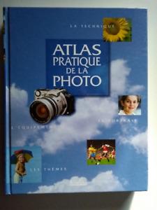 Atlas pratiquede la photo