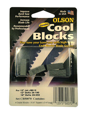Olson Genuine Cool Blocks CB50070 fir 12