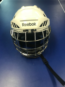 CASQUE DE HOCKEY REEBOK 7K SMALL