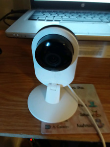 Chinese version YI Home Camera (WiFi IP Camera)