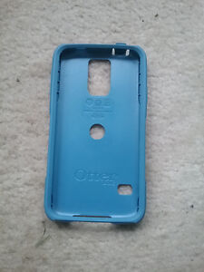 Otterbox case for Galaxy S5