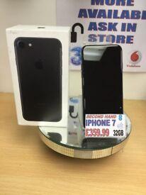 Apple iPhone 7 Locked on EE