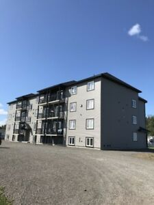 1 bedroom apartment with a view in Shediac