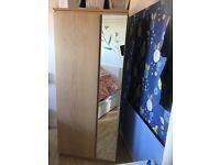 IKEA wardrobes X 2