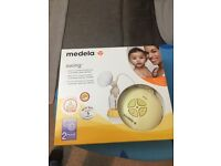 Madela Swing - Electric Breast Pump