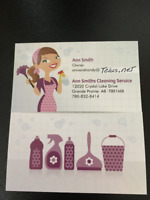 Ann Smith Cleaning Service