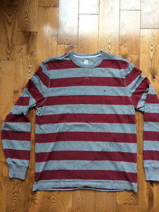 Tommy Hilfiger long sleeve size M