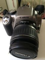 Canon Rebel XT for sale