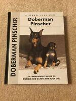 A Kennel Club Book - Doberman