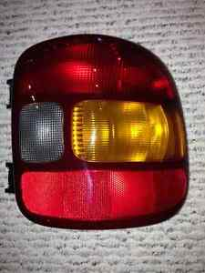 CHEVY/GMC STEPSIDE TAIL-LIGHT