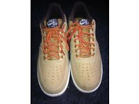Air Force size 8.5