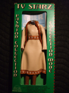 """CHER """" Cherokee"""" fashion outfit by MEGO (1976)"""