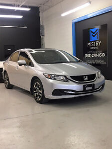 2015 Honda Other EX Sedan