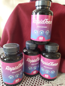RapidTone Weight Loss Supplement