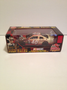 Sterling Marlin #40 Autographed Sabco Chevy Stock Car
