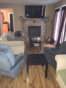 All inclusive, Two Bedroom Parry Sound