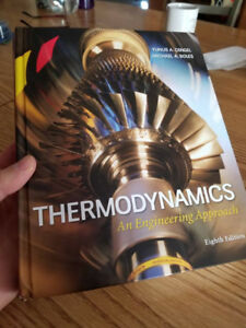 Thermodynamics an engineering approach buy sell items from thermodynamics an engineering approach eighth edition fandeluxe Gallery