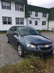 2012 Chevrolet Cruze Other