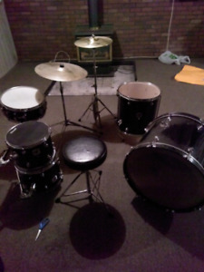 Westbury drum set for sale