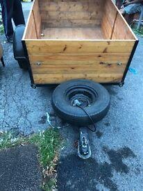 Bargain trailer