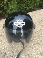 Harley Davidson Ladies Helmet - Medium REDUCED