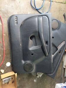 2000 Chevy or gmc door panels  Peterborough Peterborough Area image 1