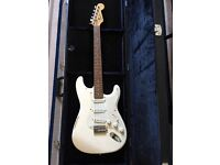 Fender Squire Strat Guitar