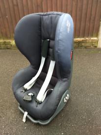 Car Seat stage 1 - Britax Black Prince