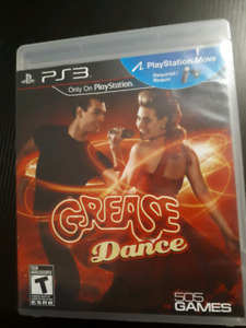 Grease: Dance (PS3)