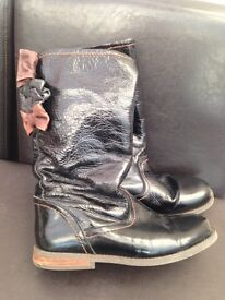 Girls/ladies boots from Next size 5
