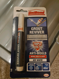 Free grout cleaner