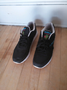 Reebok Ventilators size 13/14