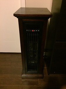 Infrared Tower Heater with Remote - $20 Or Best Offer