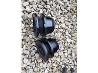 Bmw e36 rear coilover adjusters