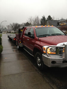 2006 Dodge Power Ram 3500 SLT Mega Cab 4x4