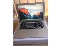 Apple MacBook Air 13'