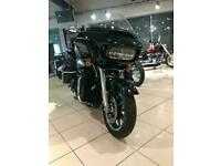 Harley-Davidson FLTRU Road Glide Ultra
